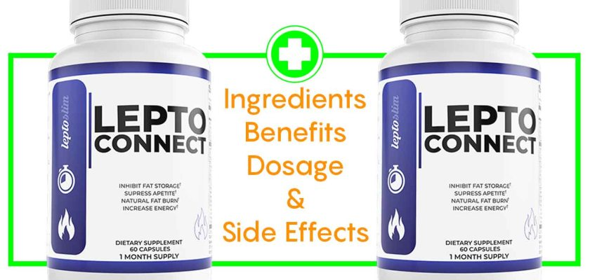 LeptoConnect Pill Reviews