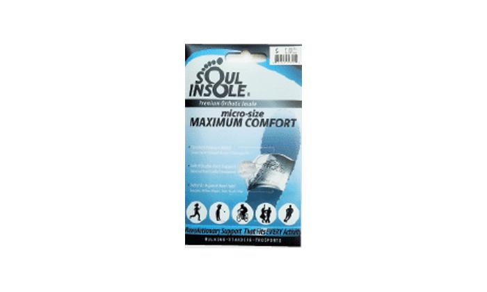 Soul Insole Review
