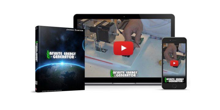 Infinite Energy Generator reviews