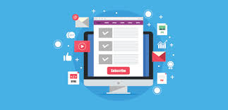 Collect Native Email Leads