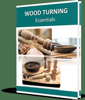 Woodturning essentials.
