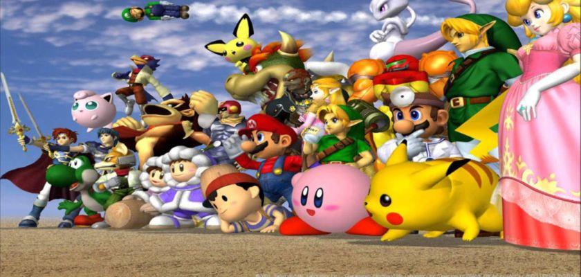Best Multiplayer GameCube Games