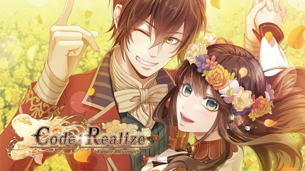 Code: Realize - Guardian of Rebirth