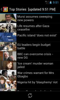Top Stories v2.6
