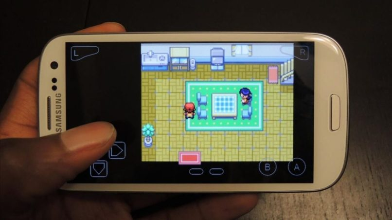 gba emulator android pokemon fire red cheats
