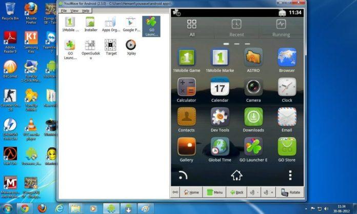 Image result for YouWave emulator