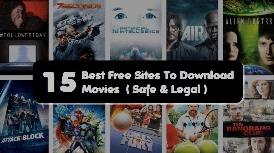 25 best free movie