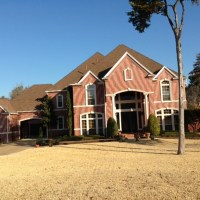 Residential Cleaning & Maid Service - Beautiful Mansion in Desoto, Tx