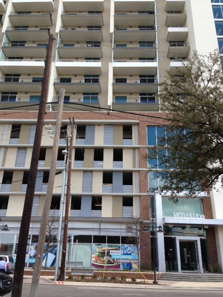 Residential & Maid Cleaning Service Hi Line-High Rise ...