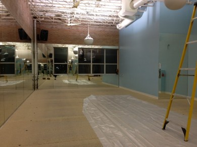 Name Yoga Studio Chain Deep Cleaning In Dallas Uptown Tx