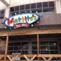 "The Centrum Building - Restaurant ""Mattitos"" Post Construction Final Cleanup Service in Dallas Uptown, Texas"