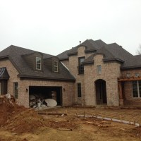 A New Home Rough Post Construction Cleaning in Corinth, TX