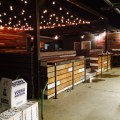 HG New Roof Top Restaurant/Bar Post Construction Cleaning at Lower Greenville Area in Dallas, Texas