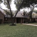 Big Home in University Park, TX Post Construction Cleaning