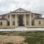 %name Ranch Mansion Post Construction Clean Up in Southlake, TX