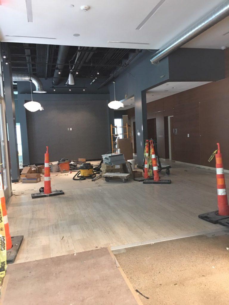 ALoft Hotel Final Post Construction Cleaning in In Downtown Fort Worth TX 004 768x1024 ALoft Hotel Final Post Construction Cleaning in In Downtown Fort Worth, TX