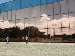 Phase 2 450000 sf. Exterior Windows Cleaning in Dallas TX 11 300x225 Commercial Window Cleaning Services
