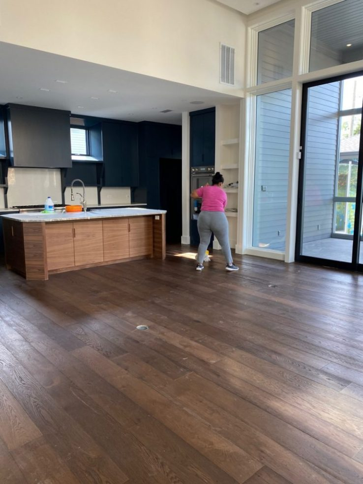 Very Nice Home Final Construction Clean Up in Dallas TX 00014 768x1024 Very Nice House Final Post Construction Cleaning in Dallas, TX