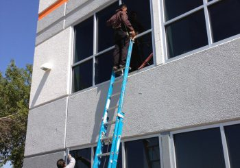 Exterior Windows Deep Clean Up in Carrollton TX 07 c1df52c1adcfe11a0f23aff02248ed95 350x245 100 crop Post Construction Exterior Windows Cleaning in Carrollton, TX