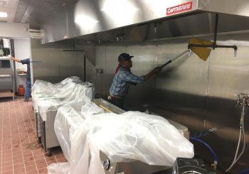 Flying Fish Sea Food Restaurant Post Construction Cleaning in Dallas Texas 004jpg 2142809cbc83d1f6de213c7f45fb95ff 350x245 100 crop Flying Fish Restaurant Post Construction Cleaning in Dallas, TX