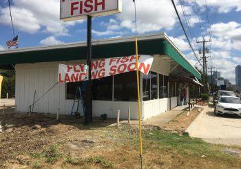 Flying Fish Sea Food Restaurant Post Construction Cleaning in Dallas Texas 012jpg 14c4448481144c162f86a07c98b44eb0 350x245 100 crop Flying Fish Restaurant Post Construction Cleaning in Dallas, TX
