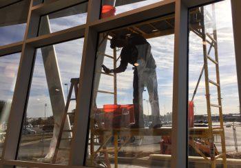 High School Performing Art Center Rough 022 f33cb03ccc61bab38e6d1b01cd3d76f5 350x245 100 crop Wylie High School Performing Art Center Rough Post Construction Clean Up in Abilene, TX