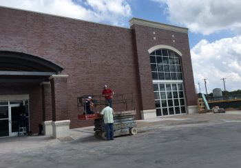 Myrtle Wilks Community Center Final Post Construction Cleaning in Cisco Texas 002 f7dcb12ec9261ca40a469ba8143fa768 350x245 100 crop Community Center Final Post Construction Cleaning in Cisco, TX