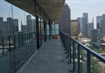 Penthouse Post Construction Clean Up in Downtown Dallas TX 015 55a2244439ae0d3bc3c59737d30b00b3 350x245 100 crop Penthouse Post Construction Clean Up in Downtown Dallas, TX