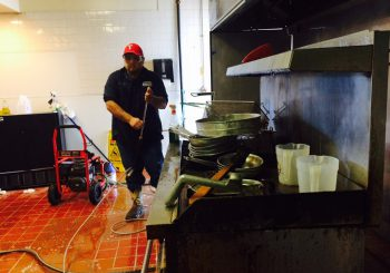 Phase 1 Restaurant Kitchen Post Construction Cleaning Addison TX 09 e72351661f9c1767c44993e7705f9e4e 350x245 100 crop Phase 1 Restaurant Kitchen Post Construction Cleaning, Addison, TX