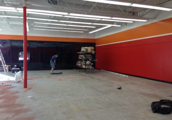 Post Construction Cleaning Service at Auto Zone in Plano TX 07 c6a6d7c9af28edf220dc0d4d5f8a1ff8 350x245 100 crop Post Construction Cleaning Service at Auto Zone in Plano, TX