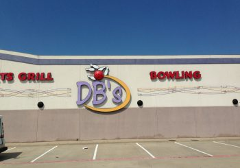 Post construction Cleaning Service at Sports Gril and Bowling Alley in Greenville Texas 28 8067a72bdd1bd99ca41c46950dee723a 350x245 100 crop Restaurant & Bowling Alley Post Construction Cleaning Service in Greenville, TX