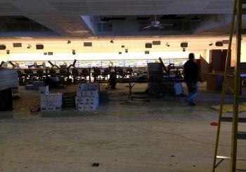 Post construction Cleaning Service at Sports Gril and Bowling Alley in Greenville Texas 63 97801ac6f063edd49143639cc4ba7e69 350x245 100 crop Restaurant & Bowling Alley Post Construction Cleaning Service in Greenville, TX