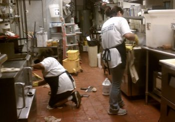Restaurant 003 8195974fa979a5acf683e56af10d4a4a 350x245 100 crop Restaurant & Kitchen Cleanup