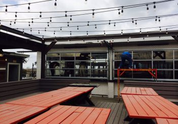 Restaurant Bar Post Construction Cleaning at Lower Greenville Area in Dallas TX 03 a5020fb87e62c706fdcb07d8fe7058c6 350x245 100 crop Restaurant/Bar Post Construction Cleaning at Lower Greenville Area in Dallas, TX