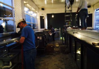 Restaurant Bar Post Construction Cleaning at Lower Greenville Area in Dallas TX 08 6772a9c76acb4259efce24d928aab062 350x245 100 crop Restaurant/Bar Post Construction Cleaning at Lower Greenville Area in Dallas, TX