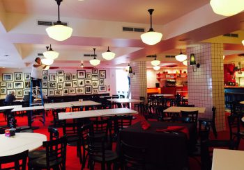 Restaurant Post Construction Final Cleanup Service in Dallas Downtown TX 005 2a2fa86c88e70ee619efcdf311b0ca44 350x245 100 crop Restaurant Post Construction Final Cleanup Service in Dallas Downtown, TX