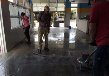 Rusty Tacos Restaurant Stripping and Sealing Floors Post Construction Clean Up in Dallas Texas 13 36607919c33fc575057e57b6945e72fd 350x245 100 crop Restaurant Chain Strip & Seal Floors Post Construction Clean Up in Dallas, TX