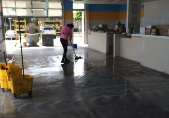 Rusty Tacos Restaurant Stripping and Sealing Floors Post Construction Clean Up in Dallas Texas 28 101d370db9230f57bd12d973086c170b 350x245 100 crop Restaurant Chain Strip & Seal Floors Post Construction Clean Up in Dallas, TX