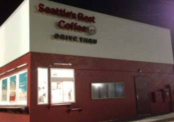 Seattles Best Coffee Post Construction Clean Up in Addison TX 01 db4c573f27aed93fde32889ec89a3962 350x245 100 crop Coffe/Restaurant Chain Post Construction Clean Up in Addison, TX