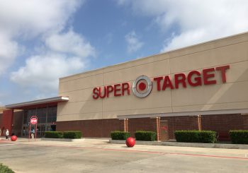Super Target Store Post Construction Cleaning Service in Dallas TX 001 0c71e909625fb22c212b44fbc51bde27 350x245 100 crop Super Target Store Post Construction Cleaning Service in Dallas, TX