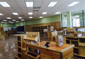 Traders Joes Grocery Store Chain Final Post Construction Cleaning in Dallas Texas 016 166ab0799924b05a6596b8835e77c708 350x245 100 crop Traders Joes Store Final Post Construction Cleaning in Dallas, TX