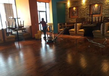 Tupinamba Café Restaurant Stripping Sealing the Floor after our Construction Cleaning 005 1169a17d488d9d3033af8f5b4712b098 350x245 100 crop Tupinamba Café Restaurant Stripping, Sealing the Floor after our Construction Cleaning