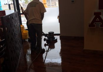 Tupinamba Café Restaurant Stripping Sealing the Floor after our Construction Cleaning 010 13dca08ac4b29d7d076cd148dc93c332 350x245 100 crop Tupinamba Café Restaurant Stripping, Sealing the Floor after our Construction Cleaning