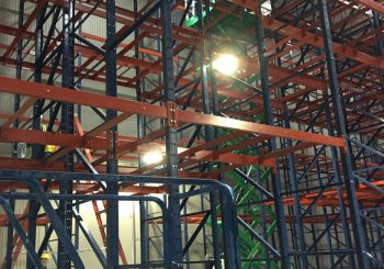 US Cold Storage Final Post construction Cleaning in Dallas TX 002 e817a31e2454ef3c7639ac58c99eb3b4 350x245 100 crop Cooler Warehouse Final Post Construction Clean Up in Dallas, TX