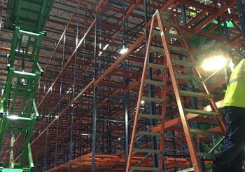 US Cold Storage Final Post construction Cleaning in Dallas TX 011 551f8d188d451cdb54a9b71fa18534d5 350x245 100 crop Cooler Warehouse Final Post Construction Clean Up in Dallas, TX