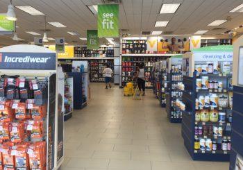 Vitamin Retail Store Final Post Construction Clean Up in Dallas TX 001jpg 205dee1609e1661aed408808adafd778 350x245 100 crop Vitamin Retail Store Final Post Construction Clean Up in Dallas, TX
