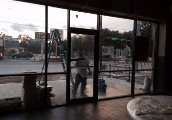 Zoes Kitchen Houston TX Final Post Construction Clean Up 20 10f26e04f20c08114b0fe98ff861e0a8 350x245 100 crop Phase 3 Residential House Post Construction Clean Up Service in Dallas, TX