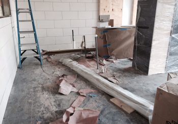 Zoes Kitchen Houston TX Rough Post Construction Clean Up Phase 1 03 0d5c58ddb6d1d37ae1551b7d3a93e7f1 350x245 100 crop Jell Salon & Lounge Hair Salon Strip, Seal and Wax Floors in Highland Park, TX