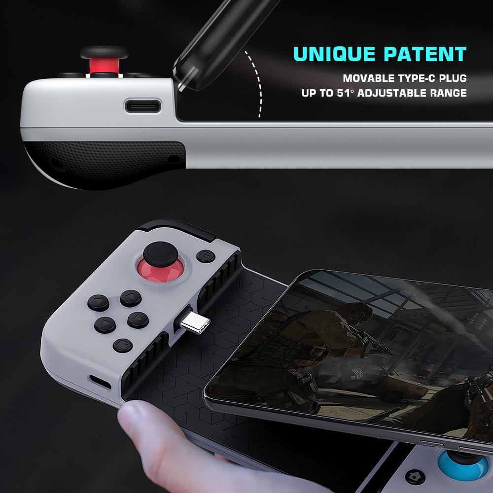GameSIr X2 蓋世小雞 拉伸手柄 – 里歐街機