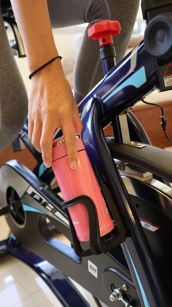 飛輪車推薦-減肥終極消耗熱量工具/ 如何選擇? / 在家運動 BH H915P - To my way